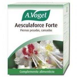 BIOFORCE AESCULAFORCE FORTE 30 COMPRIMIDOS