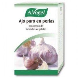 BIOFORCE AJO PURO 120 PERLAS