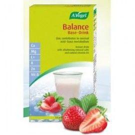 BIOFORCE BALANCE BASE DRINK 14 SOBRES