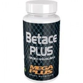 MEGA PLUS BETACE PLUS 1.126MG. 60 CAP