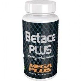 MEGA PLUS BETACE PLUS 1.126MG. 60 CAP