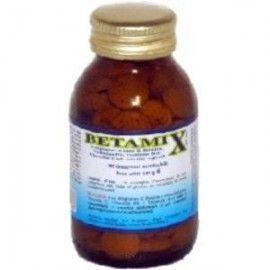 HERBOPLANET BETAMIX 80 COMPRIMIDOS