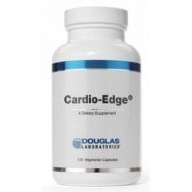 DOUGLAS LABORATORIES CARDIO EDGE 120 CÁPSULAS