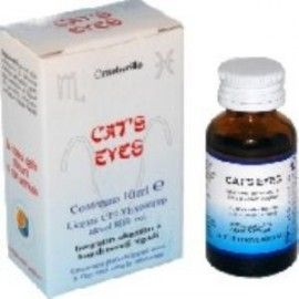 HERBOPLANET CATS EYES GOTAS 10ML