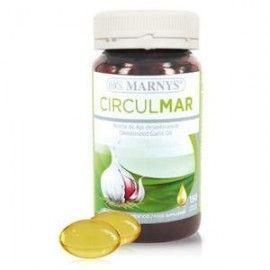 MARNYS CIRCULMAR (aceite de ajo)