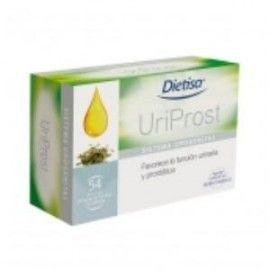 DIETISA DIETIPLUS 5 S.CALABAZA URIPROST 54PERLAS