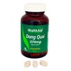 HEALTH AID DONG QUAI 60 COMPRIMIDOS