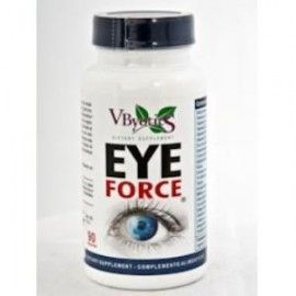 VBYOTICS EYE FORCE FORMULA VISION 90 CÁPSULAS