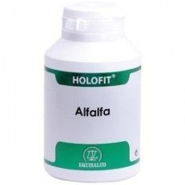EQUISALUD HOLOFIT ALFALFA 50 CÁPSULAS