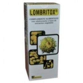 PHYTOVIT LOMBRITOX 250ML