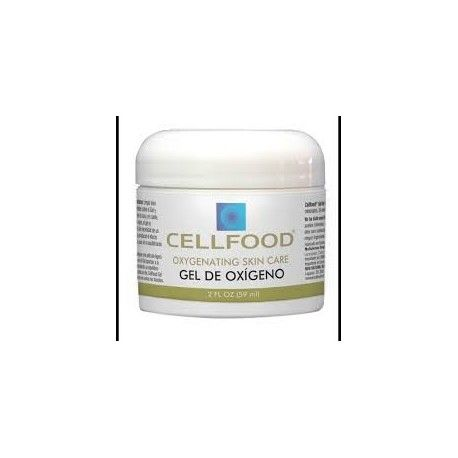 CELLFOOD GEL OXIGENO CELLFOOD 59 ML