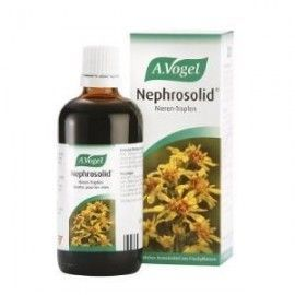 BIOFORCE NEPHROSOLID 100ML