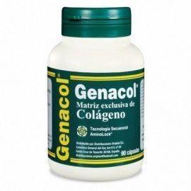 GENACOL 44,55 GR GENACOL 90 CÁPSULAS