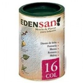 DIETISA EDENSAN 16 COL COLESTER.BOTE 80G