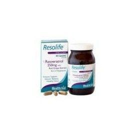 RESOLIFE HEALTH AID 60 CÁPSULAS