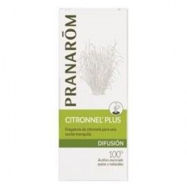 PRANAROM CITRONNEL PLUS MOSQUIT OUT MEZCLA ACEITES 30ML