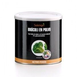 ACTIVE FOODS BROCOLI polvo 100gr.