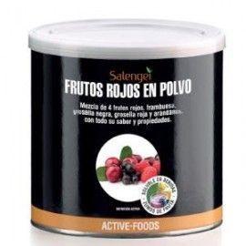 ACTIVE FOODS FRUTOS ROJOS polvo 200gr.