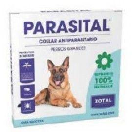 ZOTAL VETERINARIA PARASITAL COLLAR ANTIPARASITARIO PERROS GRANDES