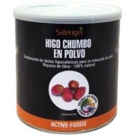ACTIVE FOODS HIGO CHUMBO polvo 200gr.