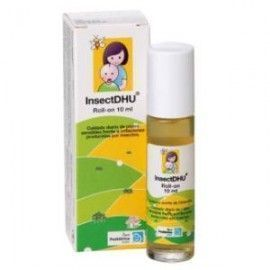 D.H.U. INSECTDHU ROLL-ON 10ML.