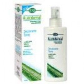 TREPATDIET ESI ALOEDERMAL DESODORANTE SPRAY 100ML