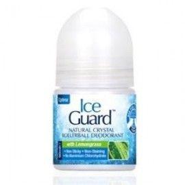 MADAL BAL DESODORANTE ICE GUARD LEMONGRASS ROLL ON 50ML