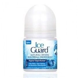 MADAL BAL DESODORANTE ICE GUARD NATURAL ROLL ON 50ML