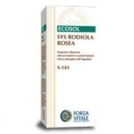 FORZA VITALE SYS.RHODIOLA ROSEA 50ML