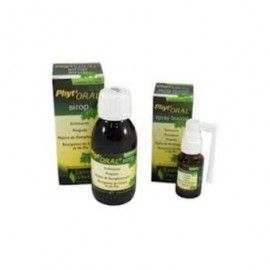 SANTE VERTE PHYT ORAL (ACTI RUB) SPRAY BUCAL 15ML.