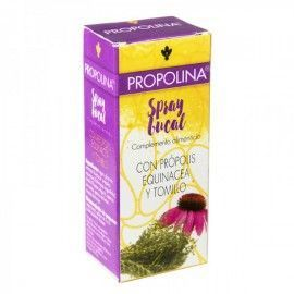 ARTESANIA PROPOLINA SPRAY BUCAL 30ML.