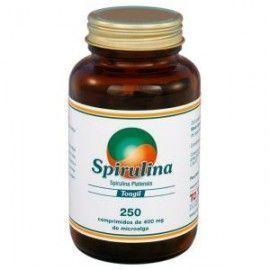 ESPIRULINA TONGIL 250 COMPRIMIDOS
