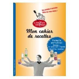 Ecodis Libro Usos y recetas Droguería Ecológica