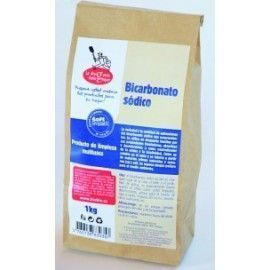 Ecodis Bicarbonato sódico1 kg