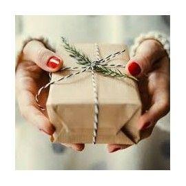 Cosmética Natural Para Él Pack Navidad 10