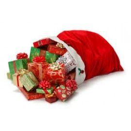 Cosmética Natural Para El Pack Navidad 12