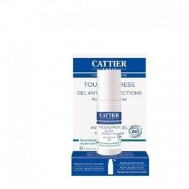 LAPIZ ANTIACNE TE TREE TOUCH E CATTIER 5 ML