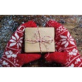 Cosmética Natural Para Bebé Pack Navidad 18