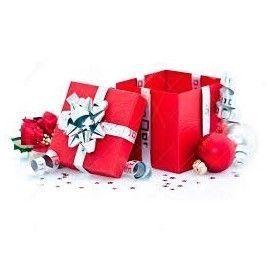 Cosmética Natural Para Ella Pack Navidad 3