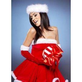 Cosmética Natural Para El Pack Navidad 11