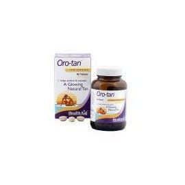 ORO TAN HEALTH AID 60 COMPRIMIDOS