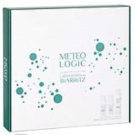 CAJA REGALO METEOLOGIC BIO pack 3 productos