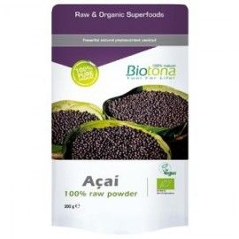 ACAI RAW POWER 200gr. BIO