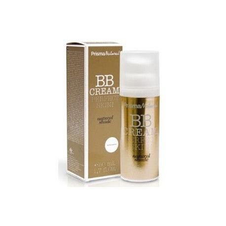 PRISMA NATURAL BB CREMA  NATURAL SHADE piel clara 50ml