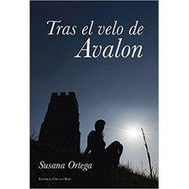 Libro Tras el velo de Avalon. Susana Ortega