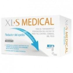 XLS MEDICAL apetite reduce IIB 60cap