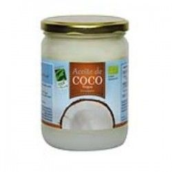 ACEITE DE COCO 500ml.