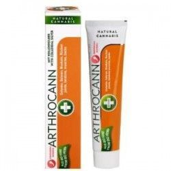 Annabis ARTHROCANN GEL 75ml efecto calor