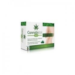 Tegor Cannabidol 40 cápsulas - sin CBD
