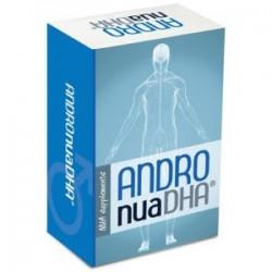 ANDRO NUA DHA 60 capsulas